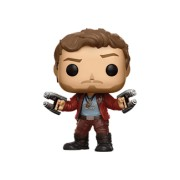 Funko POP!: Guardians of the Galaxy 2 - Star-Lord