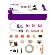 littleBits - Kit de electrónica deluxe (650-0121)