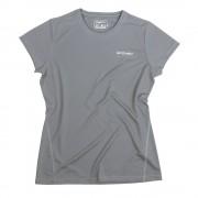 BECOOL 20 LADY Dámské funkční tričko šedé vel.S Spokey