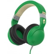 Casti stereo SkullCandy Hesh Famed (Verde)
