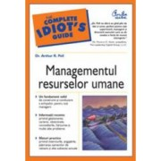Managementul resurselor umane - Editia a II-a - Dr. Arthur R. Pe