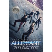 Allegiant Movie Tie-In Edition