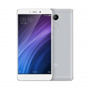 Celulares Xiaomi Redmi 4 16GB MIUI 8 3G Snapdragon 430 Octa Core Desbloqueado-Plateado