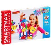 Магнитный конструктор - SmartMax Special Цветочный дворец