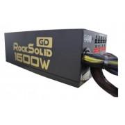 Sursa Sirtec RockSolid GD 80 Plus Gold, 1600W