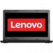 "LAPTOP LENOVO IDEAPAD 100-15IBD INTEL CORE I3-5005U 15.6"" LED 80QQ013TRI"
