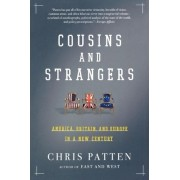 Cousins and Strangers by Christopher Patten