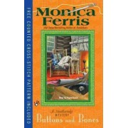 Buttons and Bones by Monica Ferris