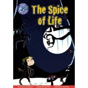 Navigator New Guided Reading Fiction Year 5, the Spice of Life by Michaela Morgan