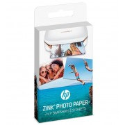 HP SPROCKET ZINK Sticky-Backed 2&#34 x3&#34 Photo Paper (20 Sheet Pack) - Free Shipping Deal
