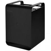 SilverStone SST-CS01B-HS Case di Storage, Nero