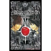 Death Note How to Read 13 by Tsugumi Ohba