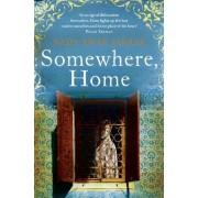 Somewhere Home by Nada Awar Jarrar