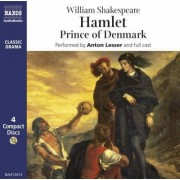 Hamlet: Prince of Denmark by William Shakespeare