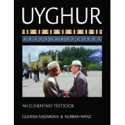 Uyghur by Gulnisa Nazarova