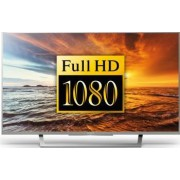 Televizor LED 109 cm Sony KDL-43WD757 Full HD Smart Tv