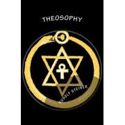 Theosophy by Dr Rudolf Steiner