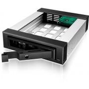 Icy Box Mobile Rack for 3.5''/2.5'' SATA/SAS HDD, Black