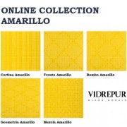 Mozaic Amarillo - Online Collection