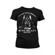 Star Wars T-shirt męski Captain Phasma Troop Leader Star Wars Episode VII