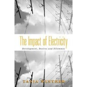 The Impact of Electricity by Tanja Winther