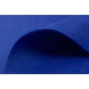 Tessuto Feltro mm. 3.0 Blu Elettrico