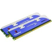 Kingston HyperX DDR3-1333Mhz Non-ECC, Unbuffered