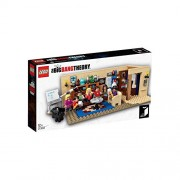 Lego Ideas de The Big Bang Theory 21302 Conjunto Cuusoo