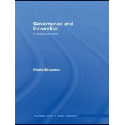 Governance and Innovation by Maria Brouwer