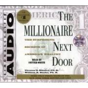 Millionaire Next Door by J Thomas