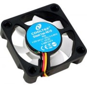 Ventilator carcasa Cooltek Silent Fan 4010