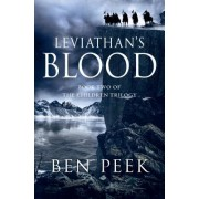 Leviathan's Blood: Book Two of the Children Trilogy