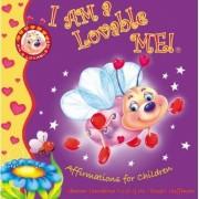 I Am a Lovable Me! by Sharon R Penchina