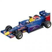 Carrera GO!!! 20064057 - Modellini in Scala Infiniti Red Bull Racing RB11 D.Ricciardo, No.3