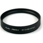Filtru Kenko PRO1 D AC Close-Up +3 62mm