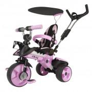 INJUSA Trike City Pink 3262