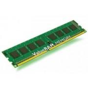 Kingston 4 GB DDR3-RAM - 1333MHz - (KVR13S9S8/4) Kingston ValueRAM CL9