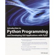 B. M. Harwani Introduction to Python Programming and Developing GUI Applications with Pyqt