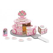 Melissa & Doug Tiered Special Occasion Cake by Melissa & Doug