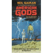 American Gods: The Tenth Anniversary Edition