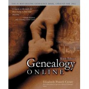 Genealogy Online by Elizabeth P. Crowe