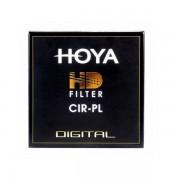 Filtru Hoya Polarizare Circulara HD (PRO-Slim) 58mm