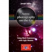 Springer Verlag Libro Astrophotography on the Go