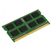 KINGSTON SODIMM DDR3 8GB 1600MHz KVR16S11/8BK
