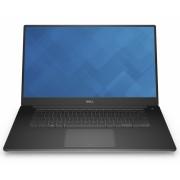"Laptop DELL, PRECISION M5510, Intel Core i7-6820HQ, 2.70 GHz, HDD: 256 GB SSD, RAM: 16 GB, video: Intel HD Graphics 530, nVIDIA Quadro M1000M, 15.6"" LCD (4K UHD), 3840 x 2160"