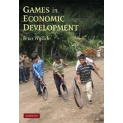 Games in Economic Development by Bruce Wydick