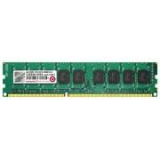 4G Transcend DDR3 1333 ECC U-DIMM 256X8
