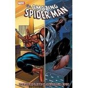 Spider-Man: the Complete Clone Saga Epic Book 1 (New Printing): Book 1 by J. M. DeMatteis