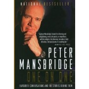 One on One by Peter Mansbridge