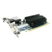 Sapphire RADEON HD 6450 - Adaptateur gráfico - Radeon HD 6450 - PCI Express 2.1 x16 perfil bajo - 1 GB DDR3 - DVI, HDMI ( HDCP ) - lite retail